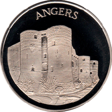 Tower Mint
